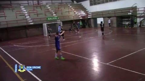 DON ORIONE vs. MUN. JUNÍN | Gol Agustín Paladino (3)
